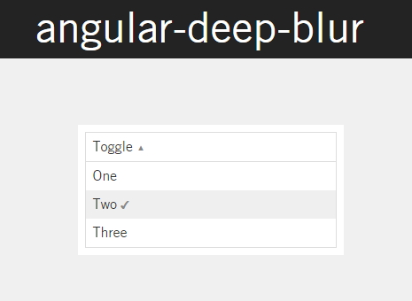 angular-deep-blur