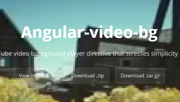 angular-video-bg plugin