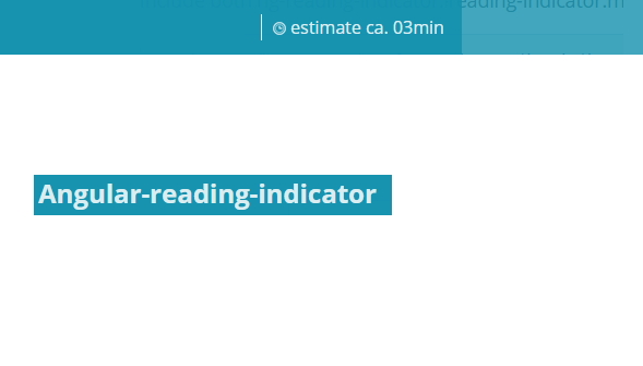 angular-reading-indicator