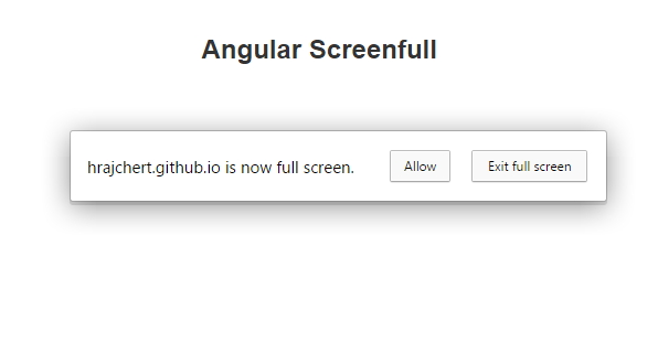 angular-screenfull directive