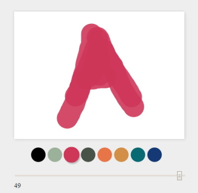 angular-canvas-painter directive