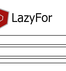 LazyFor | Angular2 component for lazy loading